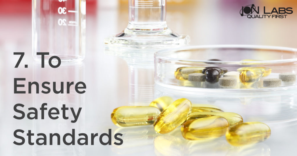 10 Reasons to Conduct Hemp Oil Manufacturing with Ion Labs