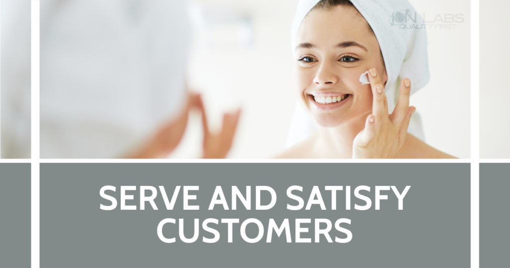 How Cosmetic Laboratories Make a Difference in Skin Care Manufacturing?