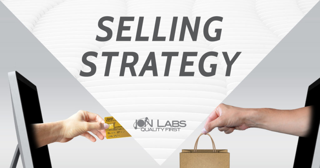 Selling Strategy | Amazon Supplements