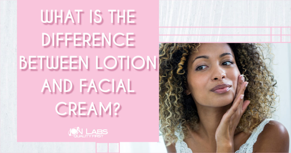 Using Ion Labs for Facial Cream Manufacturing Solutions