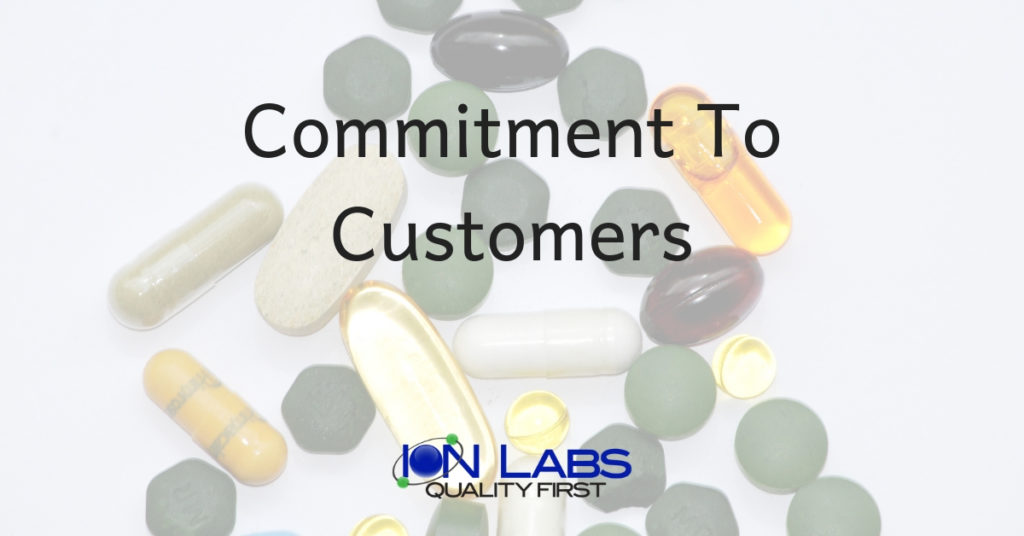 Attributes of the Top Nutrition Companies in Manufacturing