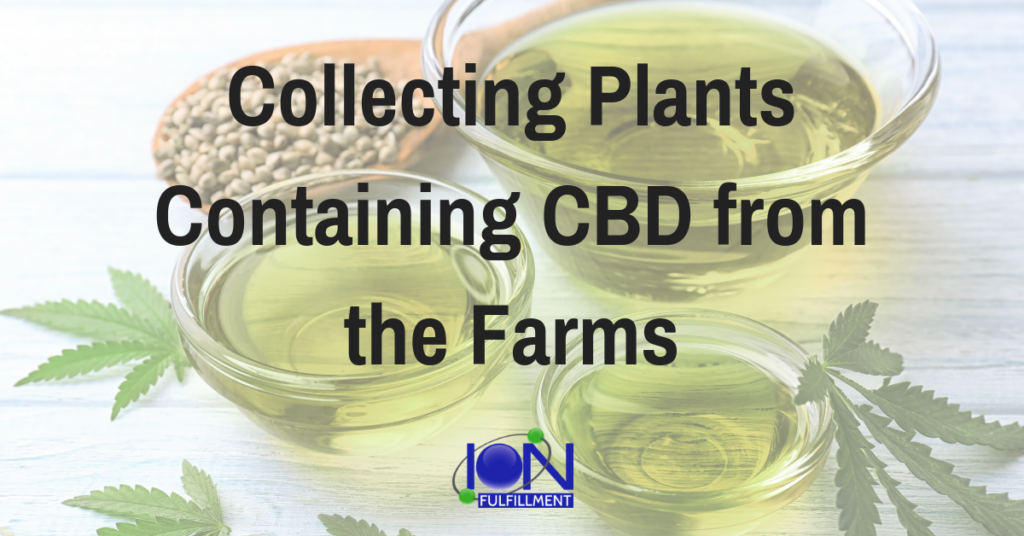 How Does the CBD Manufacturing Process Work?
