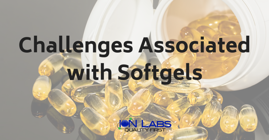 Softgels vs Capsules: Which Product Type is Best for Liquids