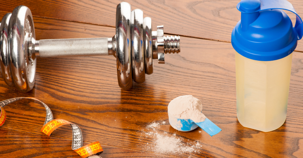 Creatine Vs. Whey: Sports Nutrition's Strongest Supplements