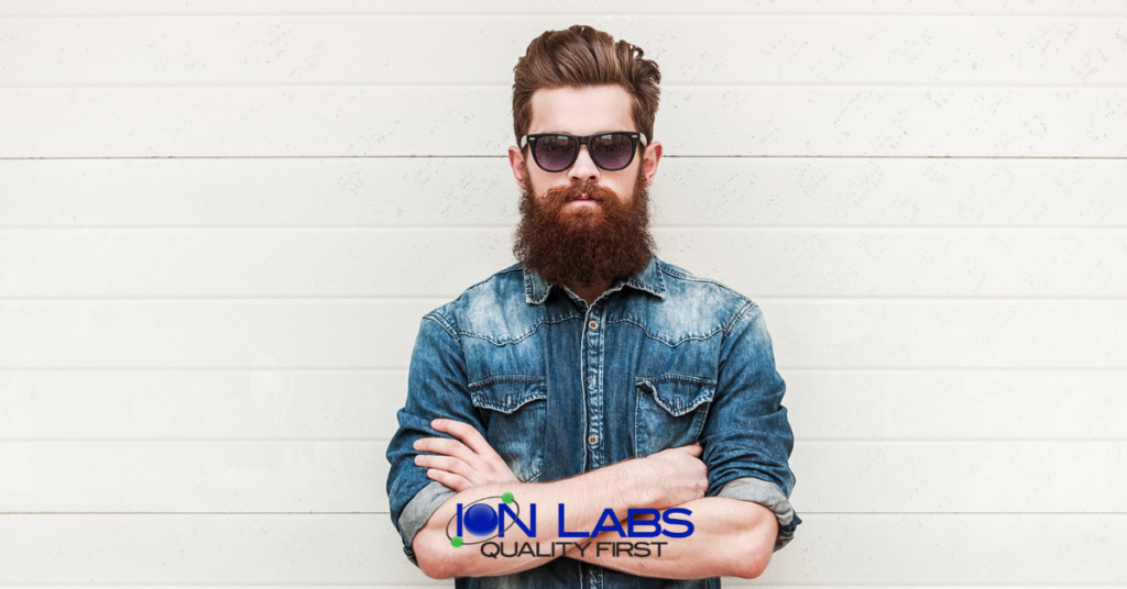 Biotin for Beard Growth Continues to Grow in Industry